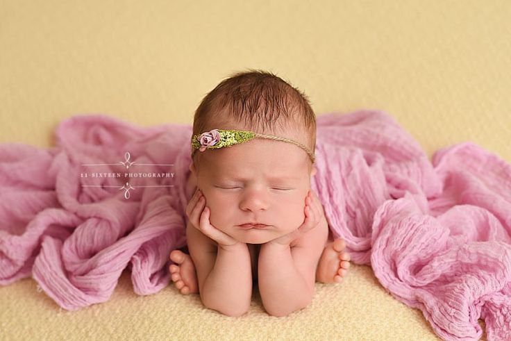 Light Pink Cheesecloth Baby Wrap Cheese Cloth | Beautiful Photo Props