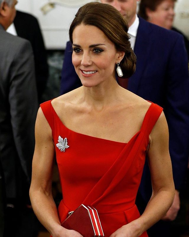 Day 3 of the Royal Tour