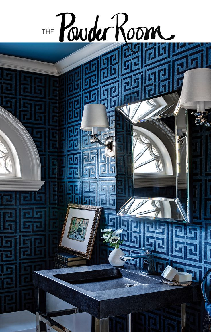 487 best decor wallpaper images on pinterest fabric wallpaper best of boston home 2015 the winners list modern sinkbathroom wallpaperwallpaper designsbeautiful