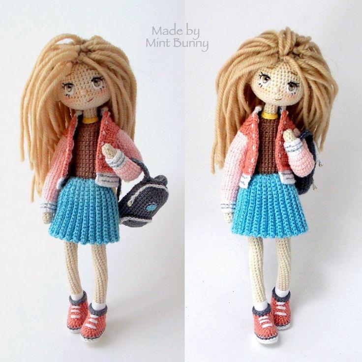 Doll – 150 photos | VK