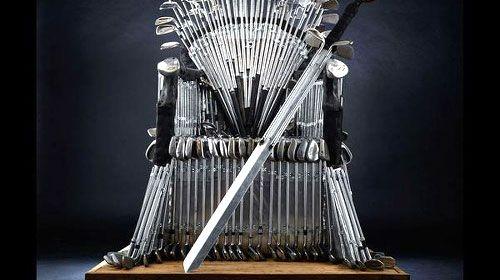 """Dal """"Trono di Spade"""" al """"Trono di Bastoni""""... -  http://golftoday.it/dal-trono-di-spade-al-trono-di-bastoni/"""