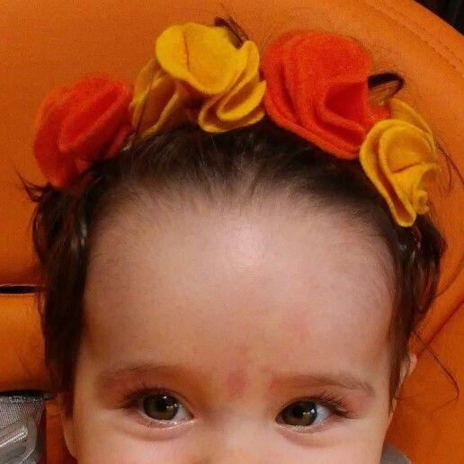 #headband #Floral