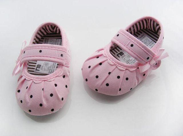 Lona do bebê menina prewalker sapatos de alta qualidade 2013 New Arrival atacado e varejo grátis frete venda quente do bebé sapatos