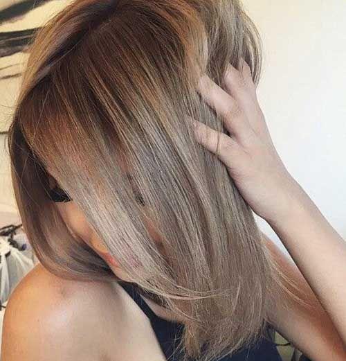 20 Long Dark Blonde Hair
