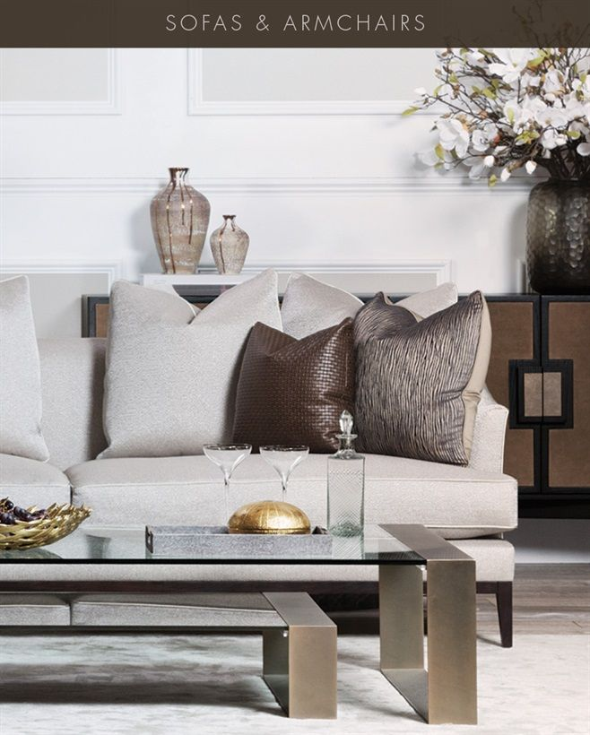 Berber Coffee Table Bespoke And Luxury Sofas Designed Handmade In London