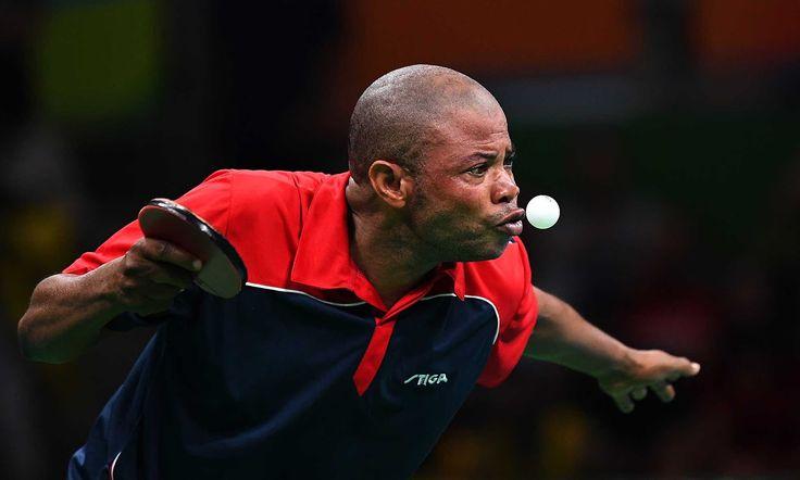 YPEROXESEIKONES: Olympic Games Rio 2016