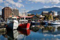 Hobart - The friendliest city