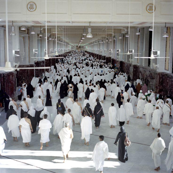 Hajj photos