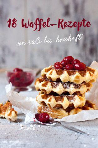 Belgische Waffeln-Foodlovin_Titelbild-text