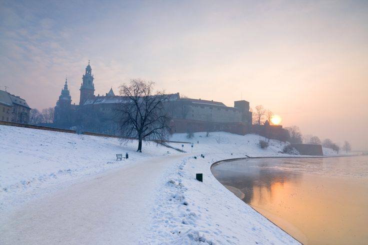 Krakow is a beautiful year round destination.  http://www.stay.com/krakow/guides  #krakow