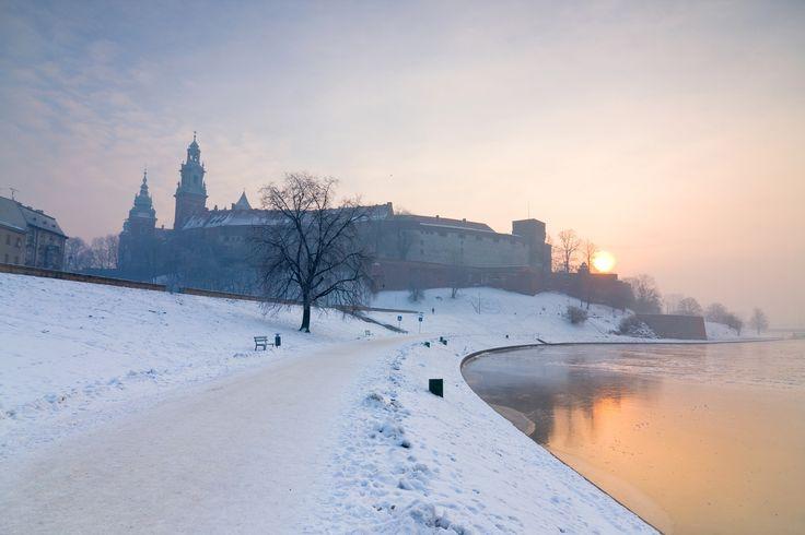 Krakow is a beautiful year round destination.  http://www.stay.com/krakow/guides  #krakow