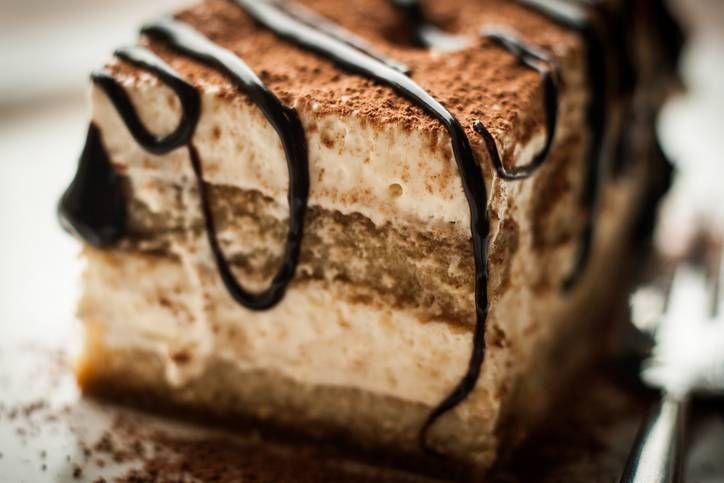 AMADEUS è un delizioso dessert che fa parte della categoria dei dolci al cucchiaio, un intreccio di sapori unici fra loro. VIDEO RICETTA
