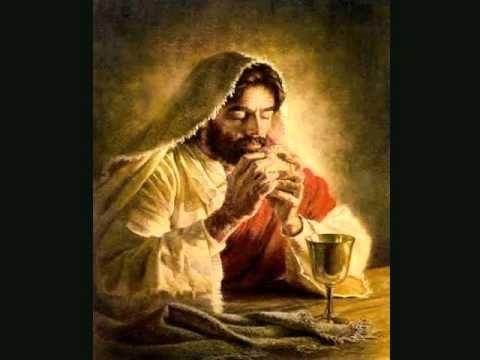 La hora de la divina misericordia (3 de la tarde)