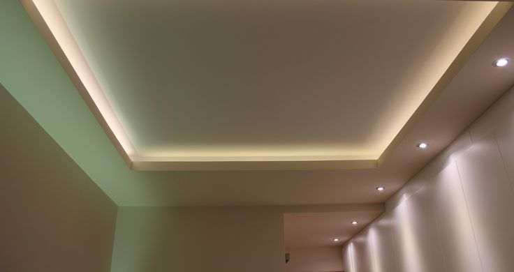 25 mejores im genes sobre pisos con iluminaci n led de gureled en pinterest colores blog y led - Luces led para salon ...