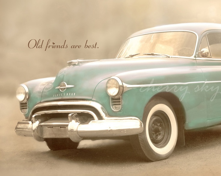 Best Insurance Quotes For Old Cars: Seafoam Mid Century Retro Vintage