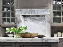 Stunning use of marble