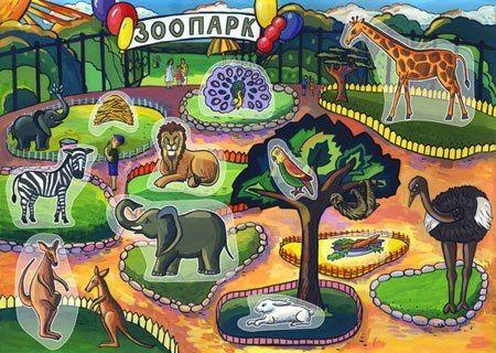 У мужчин жизнь — зебра: блондинка, брюнетка; а у женщин — зоопарк: осёл, козёл, зайчик…