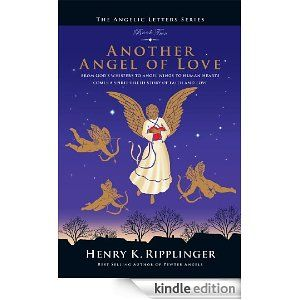 Book 18 Another Angel of Love (The Angelic Letters Book 2)
