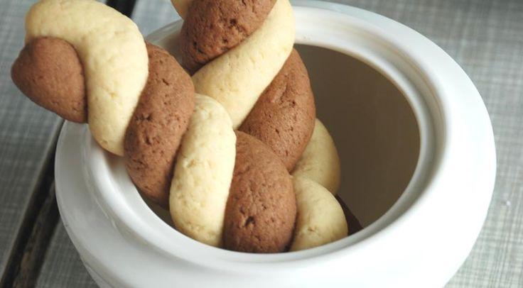 Песочное печенье «Влюбленные»