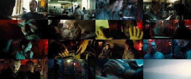 Película de Submarinos titulada: Mar Negro (2014) DVDrip Latino la cual cuenta con una magia especial cargada de ambiciones y una entretencion