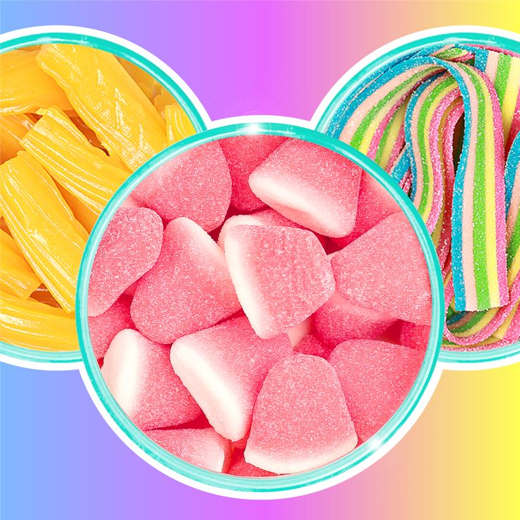 11 best Candy Club Weekly Offer images on Pinterest   Chocolates ...