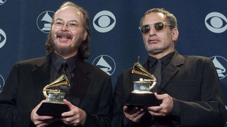 Making a mark on posterity is not a concern for Steely Dan's acerbic co-founders, Walter Becker and Donald Fagen, who have absolutely no interest in how they'll be remembered by future generations.