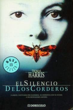 Análisis de lectura: El Silencio de los Corderos - Thomas Harris