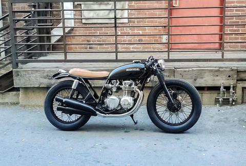 The Best Vintage Motorcycles in eBay