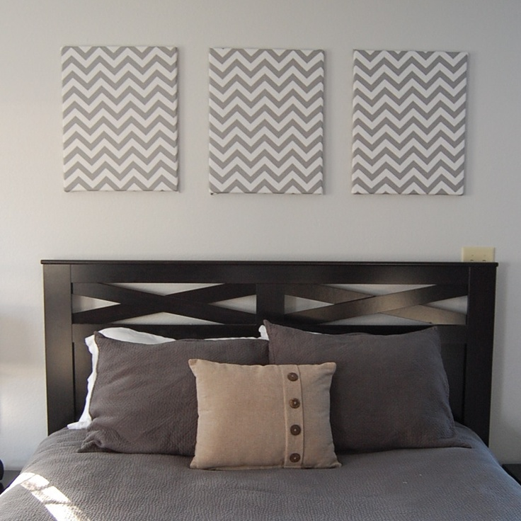 The 25 best Fabric covered walls ideas on Pinterest Fabric wall