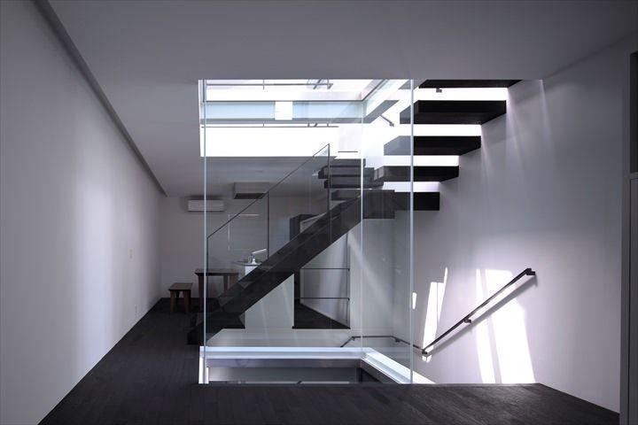 兵庫 武庫之荘の家/藤原・室 建築設計事務所
