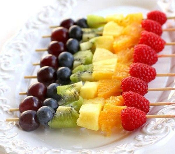 Break From Cake: Fruit Themed Fete Ideas   Occasions® - Weddings, Parties, Mitzvahs, Entertaining & All Celebrations
