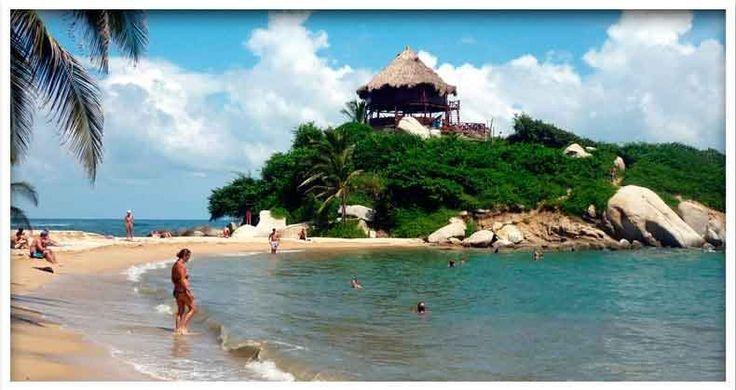 Reserve su #hostel en #Taganga #Colombia a un precio asequible y disfrutar de su #holiday. http://www.divanga.com