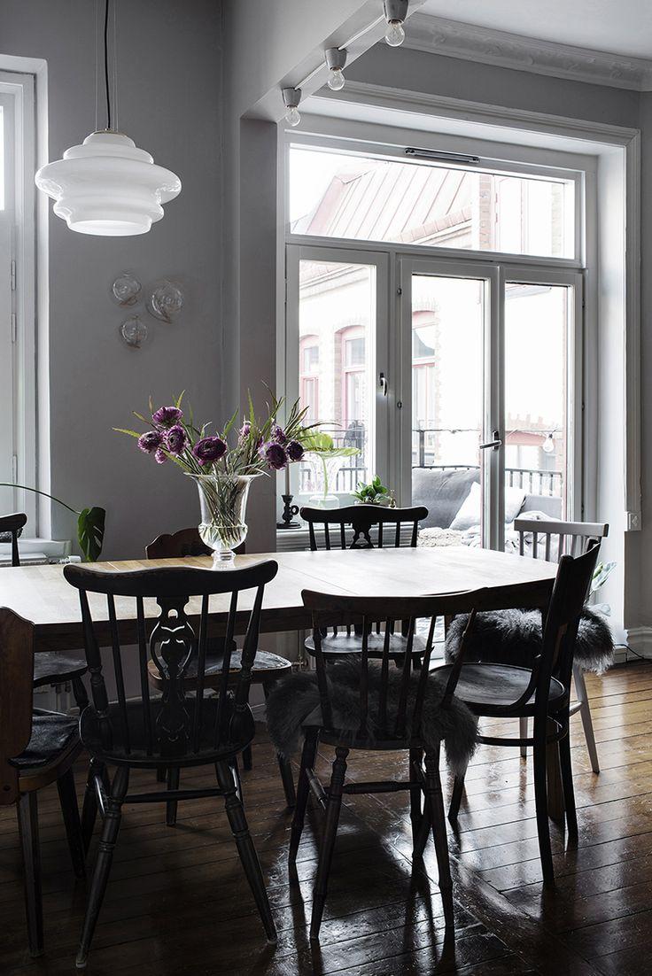 Så skapar du den Paris-bohemiska stilen –15 vackra tips