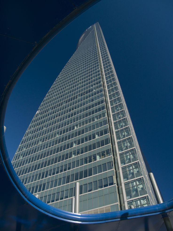 Torre Espacio.