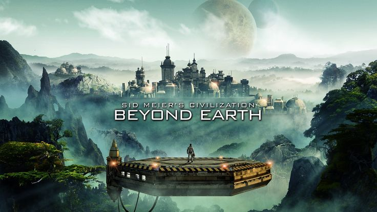 AMD impulsa Civilization: Beyond Earth con Mantle - http://www.tecnogaming.com/2014/10/amd-impulsa-civilization-beyond-earth-con-mantle/