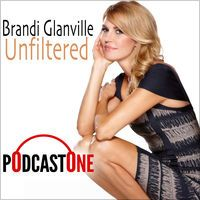 Brandi Glanville Unfiltered by PodcastOne