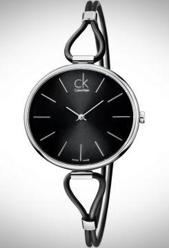 Calvin Klein Dameshorloge - CK Selection - K3V231C1