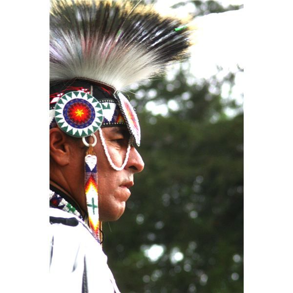 What role does an Elder have in Indigenous Communities?