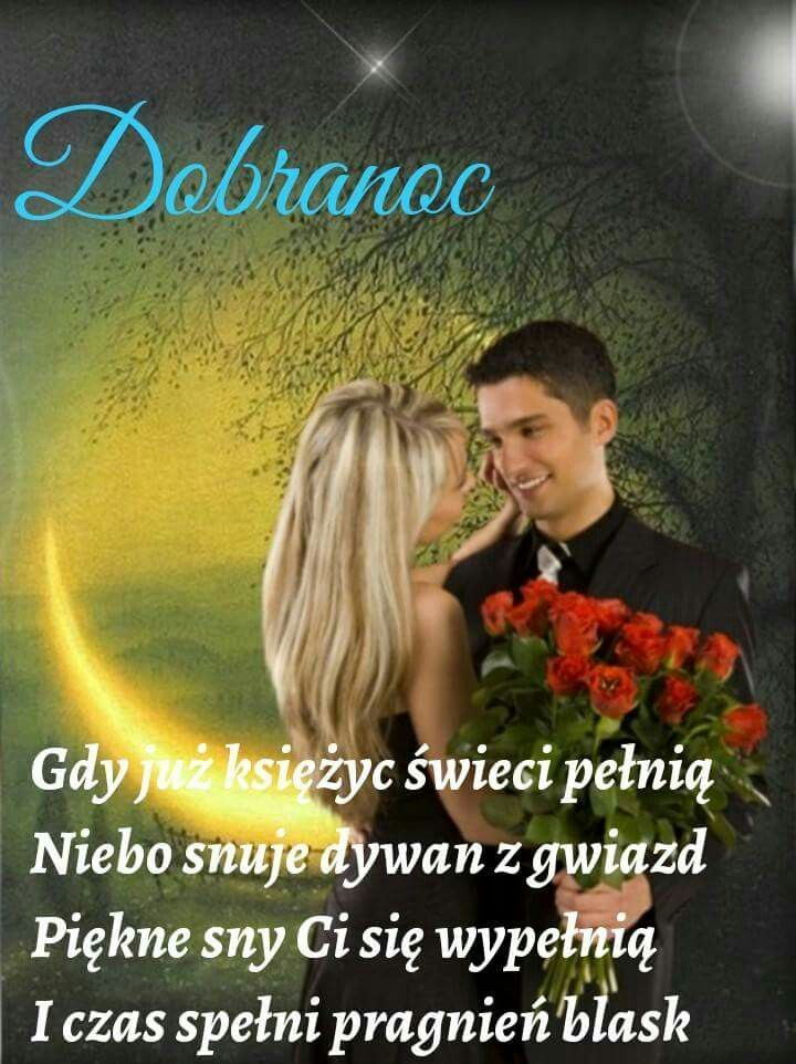 Romantycznie dobranoc 24 romantyczne
