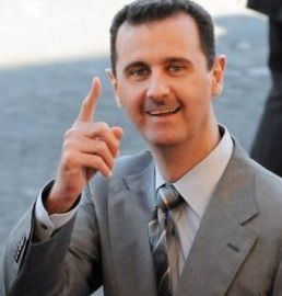 Report: Assad denied requests to use Chemical weapons - Walid Shoebat