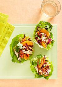 Citrus-Sesame Chicken Salad - Healthy Recipe Finder   Prevention