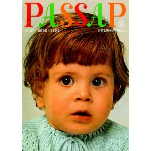 Link to download  Passap Baby Book for Duomatic - Passap Patterns and Magazines - Passap