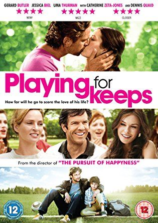 Resultado de imagen de playing for keeps