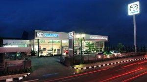 Dealer Mazda Jakarta Pusat | Dealer Mazda