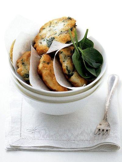 Koriander viskoekjes. Bekijk het recept op elleeten.nl   ELLE Eten