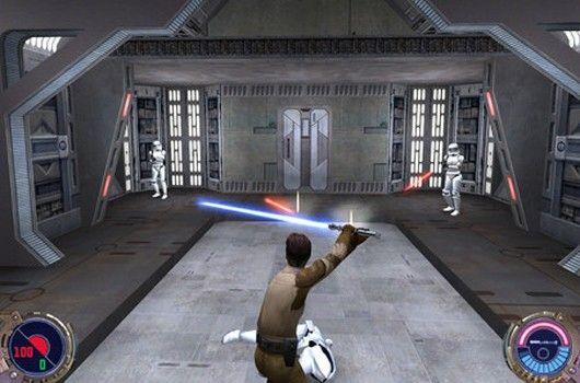 Código Fonte de Jedi Outcast e Jedi Academy é liberado.