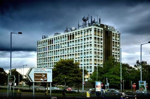 University of Wolverhampton School of Art & Design