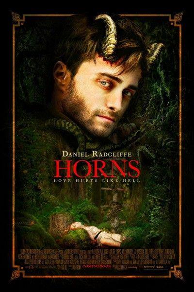 Nouveau trailer pour Horns d'Alexandre Aja