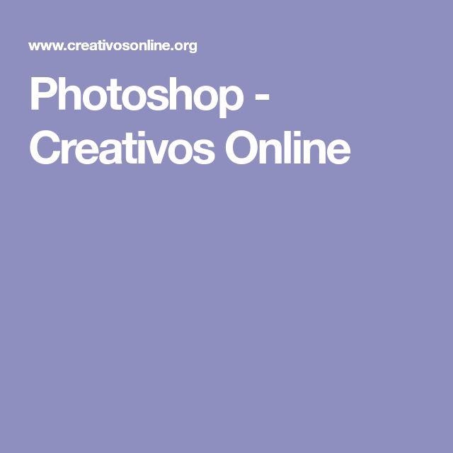 Photoshop - Creativos Online