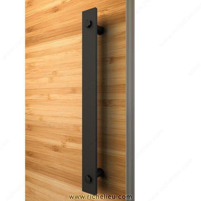 Barn Door Handle, Back-to-Back-2